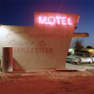 Motel-Drive-Fresno-California-1992